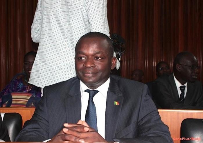 Le ministre Alioune SARR sur la commercialisation des produits agricoles : «plus de 6 milliards de F CFa ont été injectés pour qu'il n'y ait plus de bon impayé».