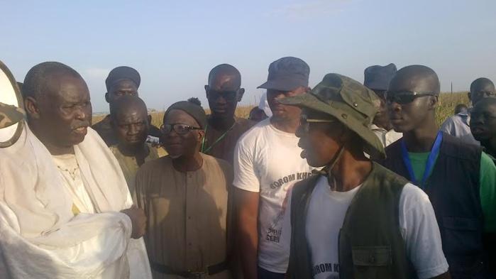 KHELCOM/Serigne Moustapha Abdou Lakram M'backé tance les M'backé-M'backé politiciens