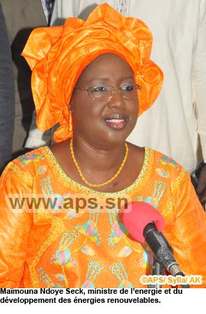 le-ministre-de-l-energie-maimouna-n-doye-seck-donne-les-details-sur-la-decouverte-du-petrole-au-senegal