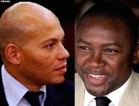 """Cheikh Diallo devant la barre à partir de ce matin : Vers un deuxième face à face épique entre les deux ex """"frères siamois""""!"""