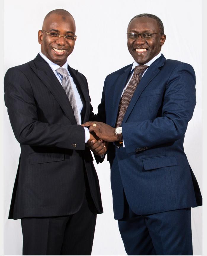 ISM et IAM : les deux meilleures business School d'Afrique subsaharienne selon le classement Jeune Afrique 2014 (Ism :1 ère; Iam : 2 ème).