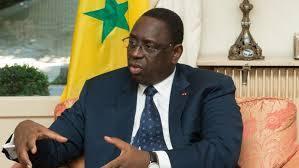 Macky Sall souligne son intérêt pour l'agriculture et oriente le ministre