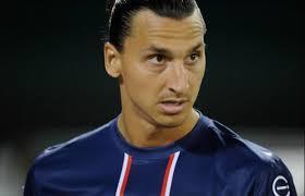 PSG, la drôle de préparation d'Ibrahimovic