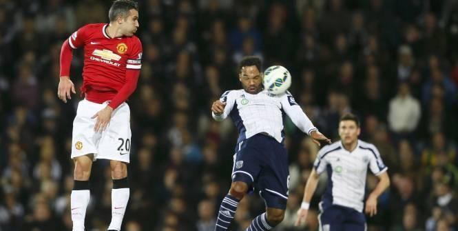 Manchester United ne décolle pas