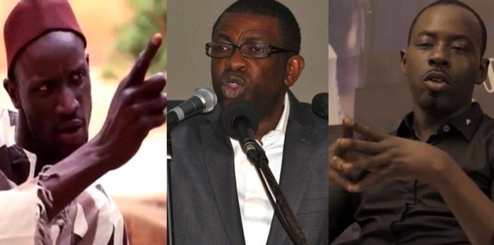 Conflit Boub's – Sanekh : Youssou Ndour éteint le feu.