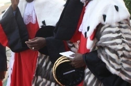 Rapport Sur La Proposition De Nominations  La Cour DAppel De Dakar