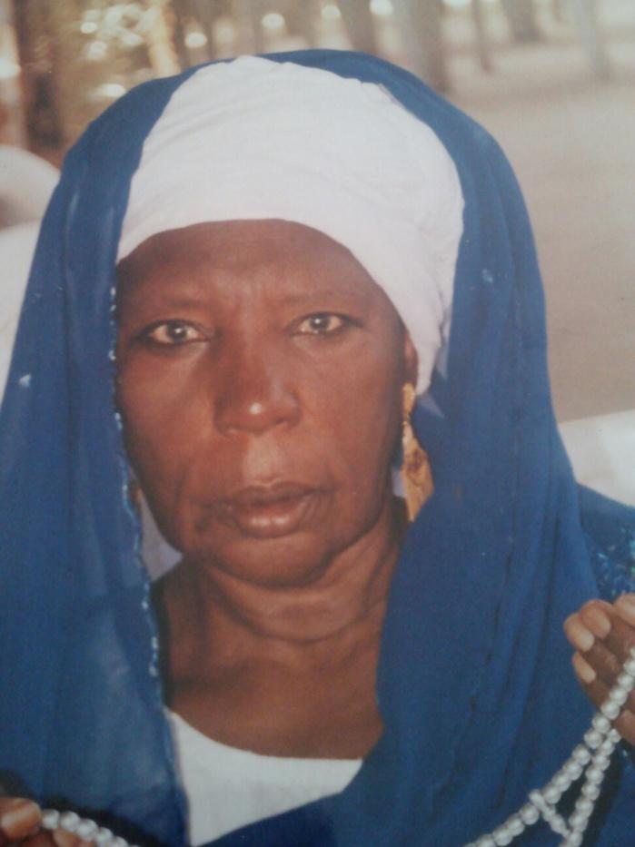 Décès de Aïda Aminata M'baye : la famille remercie tous ceux qui se sont déplacés.