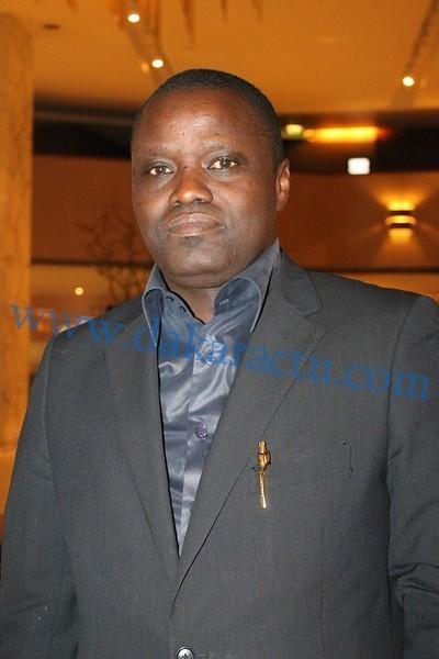EXCLUSIF : Alioune Petit M'baye rentre au Sénégal
