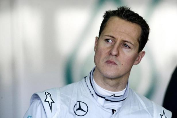 Michael Schumacher «est sorti du coma», selon son médecin