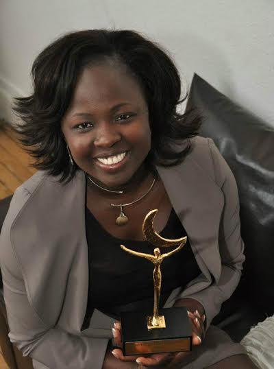Portrait de la semaine-Rose Angèle Faye : L'Afrique a son parfum…