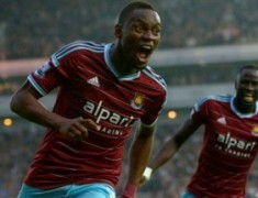 Diafra Sakho marque son 6-ème but en Premier league