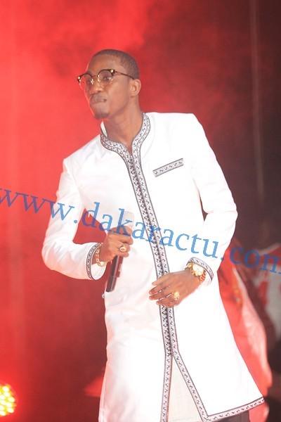"""Waly Ballago Seck à Birane N'dour : """"Dis à notre papa Youssou que je l'adore"""""""