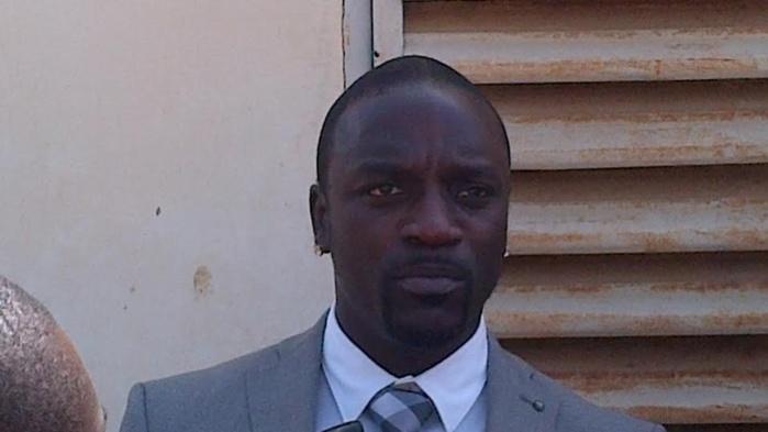 Akon n'exclut pas de devenir riziculteur