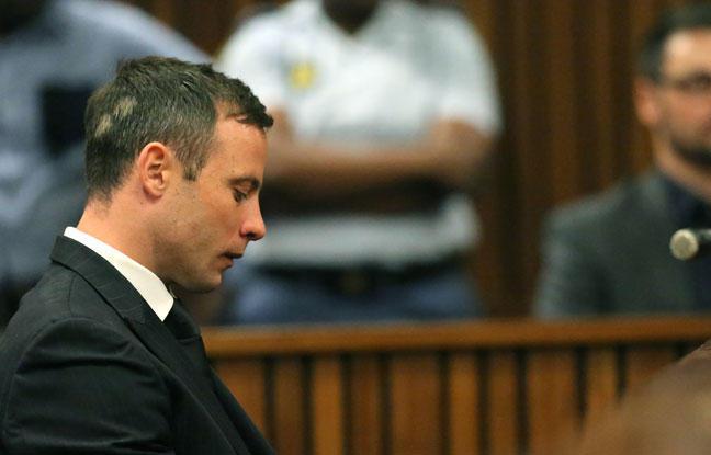 Procès Pistorius : Le ministère public fait appel de la condamnation de l'athlète