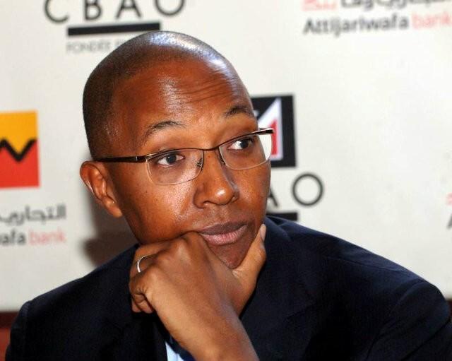 Mr le PremIer Ministre Abdou Mbaye, vous permettez ?