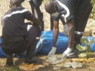 MEURTRE A GUINAW RAIL - Mamadou Saliou poignarde à mort son compatriote Moctar Ba