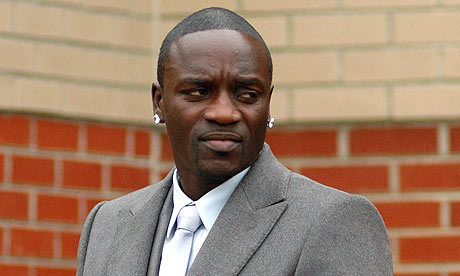 Malgré la fermeture des frontières, Akon quitte la Guinée pour rejoindre Dakar