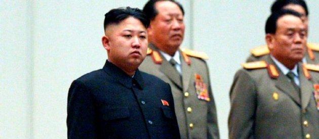 La Corée du Nord se barricade devant Ebola