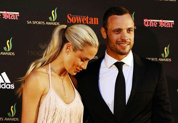 Reeva Steenkamp et Oscar Pistorius n'étaient pas amants