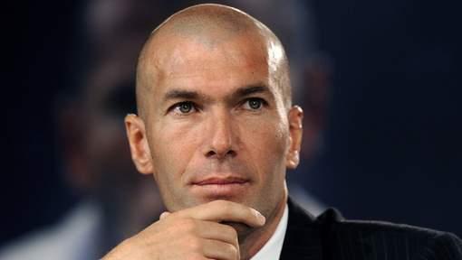 Trois mois de suspension pour Zidane