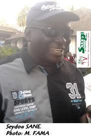CASA SPORT : Seydou Sané succède à Nouha Cissé
