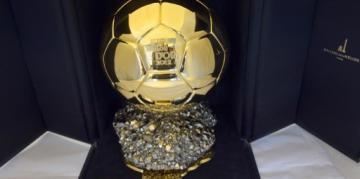 Ballon d'Or, la liste des 23 connues !