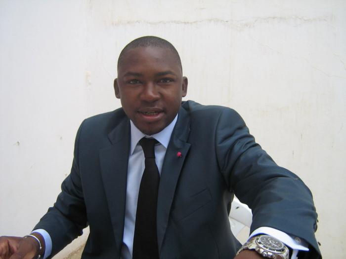 """Me Abdou Dialy Kane de la défense :  """"Cheikh Diallo est un caméléon, il fuit le débat !"""""""