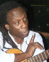 OUZA DIALLO : « je lance un appel au calme et à la sérénité à mes deux jeunes frères Thione et Youssou... »