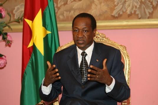 Burkina : Blaise Compaoré fera une déclaration ce soir à 20h. Va t-il céder?