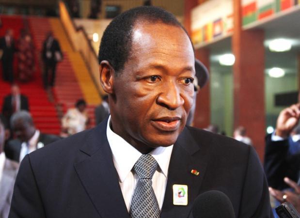 Dernière minute-Burkina : «Blaise Comparoré n'est plus au pouvoir» déclare le lieutenant-colonel Zida