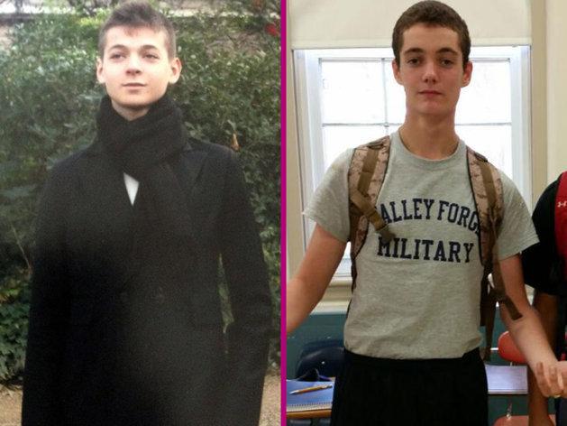 Les fils Trierweiler et Sarkozy s'écharpent (encore) sur Twitter