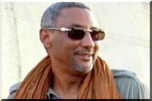 Chaavi, le célèbre opposant mauritanien, arrêté à l'Aéroport de Ouaga