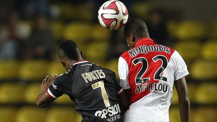 Ligue 1 - Monaco à nouveau en mode gâchis