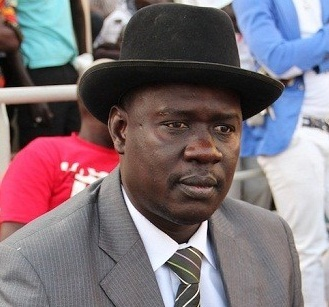 Lamine Samba, talibé de Cheikh Béthio Thioune...