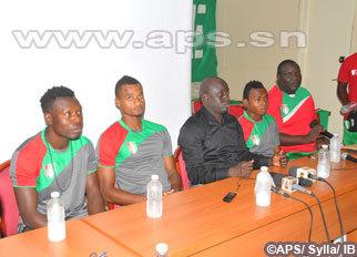 L'AS Pikine réitère sa volonté de recevoir au stade Alassane Djigo