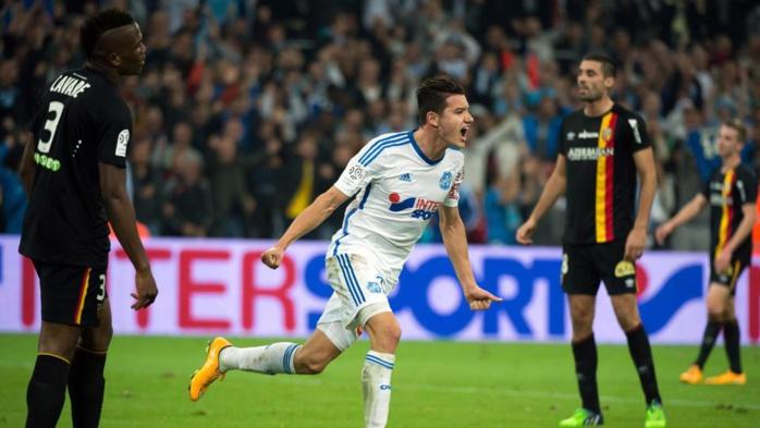 Ligue 1 - L'OM renoue avec la victoire, mais sans la manière