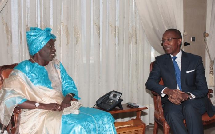 Abdoul M'baye tire sur Aminata Touré : « son procédé consiste à fabriquer du mensonge »