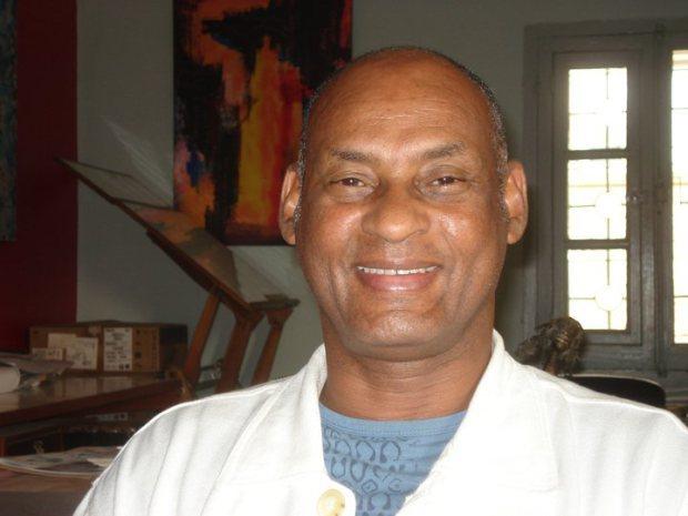 Voici Mamadou Berthé, le nouveau mari de Aby N'dour