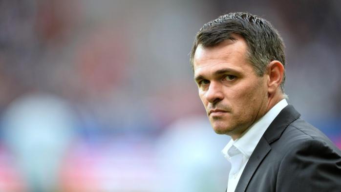 Bordeaux : Willy Sagnol créé la polémique après des propos sur les joueurs africains « Tant que je serai entraîneur des Girondins, il y aura beaucoup moins de joueurs africains qui rejoindront les rangs de Bordeaux (…) l'africain est moins cher, puis