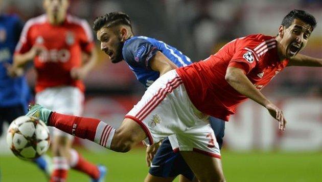 Ligue des champions - Monaco a fini par céder et a grillé son joker