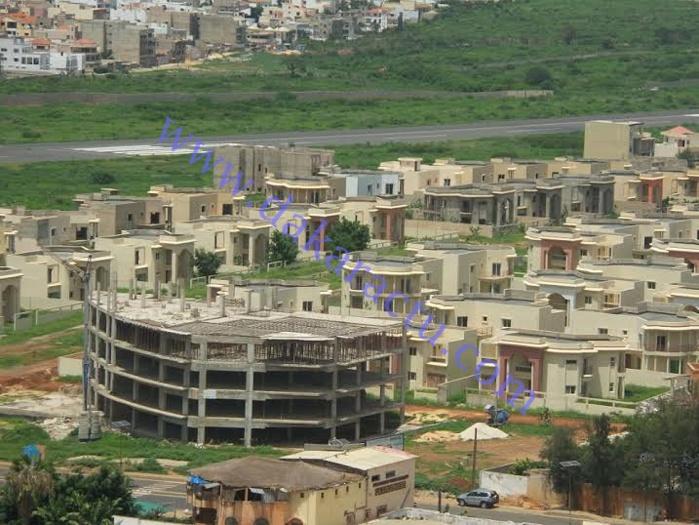 Non encore livrés par le promoteur de l'entreprise TRE : L'actuel Dg de l'Artp réclame ses immeubles à l'homme d'affaires Cheikh Amar