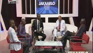 Lettre de dénonciation des Violations de la TFM :  Le  Parti  MCSS/FF  s'insurge contre l'émission JAKAARLO BI