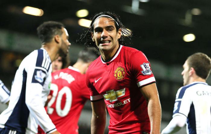 LIGUE 1 : Et si Manchester United renvoyait Falcao à Monaco en fin de saison?