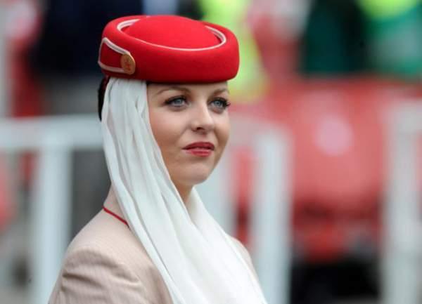 Emirates lâche la FIFA