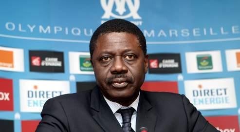 Après les propos de Sagnol, Pape Diouf appelle à boycotter une journée de Ligue 1