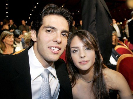 Après 9 ans de mariage, le footballeur Brésilien Kaká vient de divorcer
