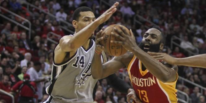 NBA : Les Spurs tombent sur un os