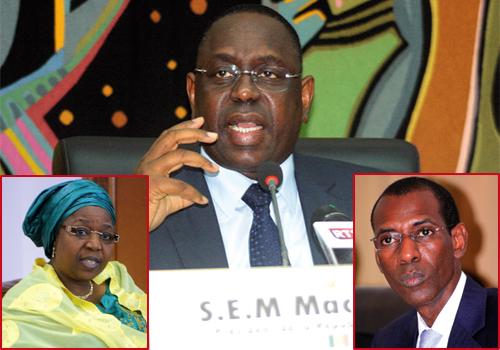 EBOLA-Ouverture des frontières décidée par la CEDEAO : Le Sénégal maintient ses barrières