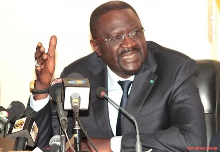 Dr Papa Abdoulaye SECK répondant à la dictature de ceux qui ne savent pas: «l'option de créer en 2017 l'autosuffisance en riz, n'est pas un choix fortuit, c'est une contrainte!»