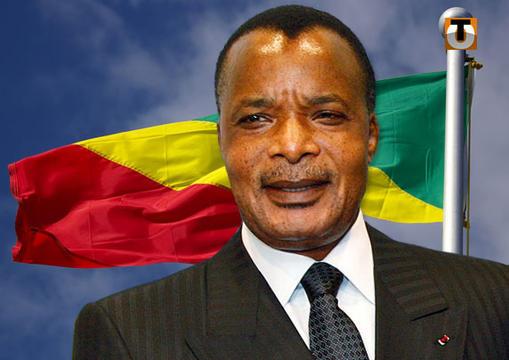 Franc-maçonnerie: Sassou Nguesso confirmé à la tête de la GLC par le grand maître de la Grande Loge du Sénégal (GLS), Armand Agbogba